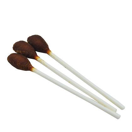 Povidone Iodine Swab Sticks B50 (3's)