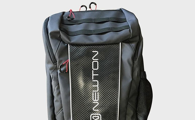 Newton Wheelchair Bag or Backpack