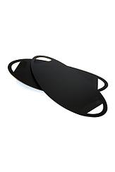 Romedic Easy Glide Transfer Board - Oval