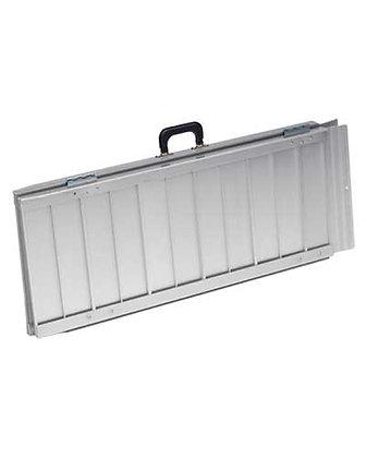 6ft Ramp Folding - Aluminium