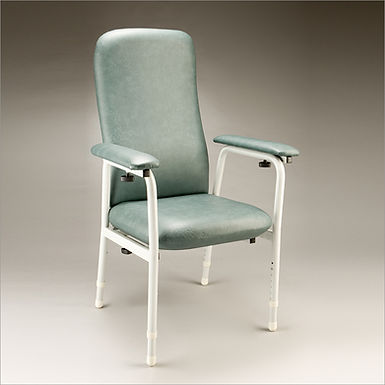Euro Chair Seat Width 640mm SWL 210kg Extra Wide