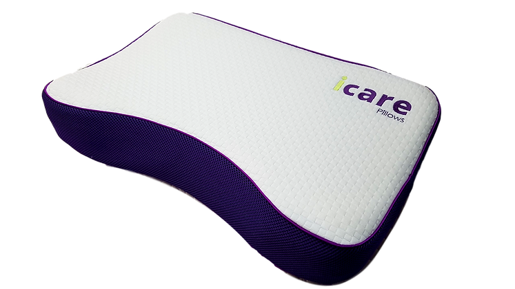 Icare Curve Pillow