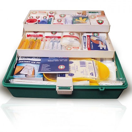 Sports Coach First Aid Kit