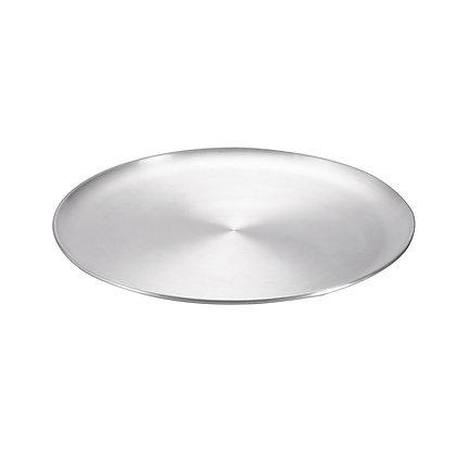 Pizza Tray Aluminium 30cm
