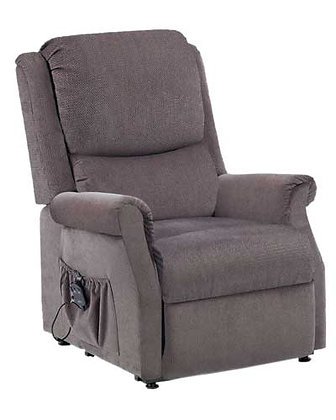 Single Motor Indi Lift Recliner Chair