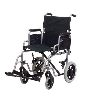 Whirl Transit Wheelchair SWL 120kg
