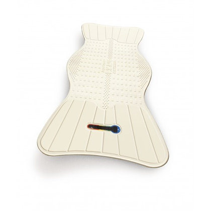 AquaSense® Bath Mat with Temperature Indicator