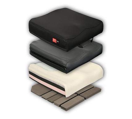 Spex Standard Contour Cushion