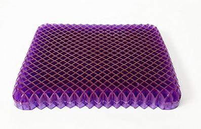 Royal Purple Seat Cushion