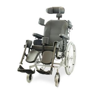 Tilt 'n' Space Wheelchair SWL 136kg