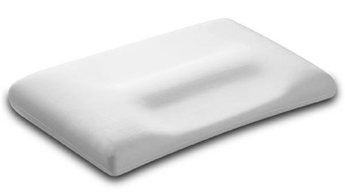 Dentons Therapeutic Pillow, Anti Snore
