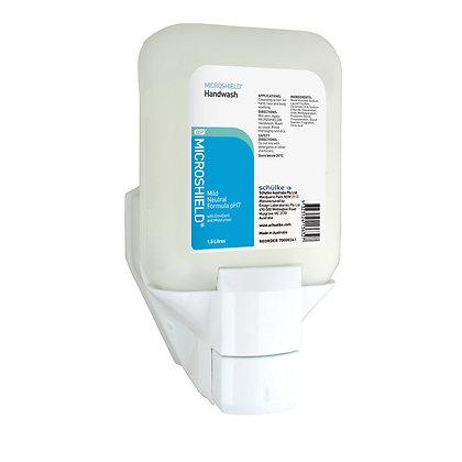 Microshield Hand wash Cassette - 1.5 litre each