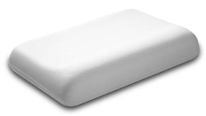Dentons Contoured Pillow, High Profile