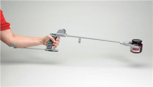 Reacher Aid with Lock and Forearm Support 75cm