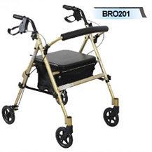 Multi Adjust Rollator BRO201