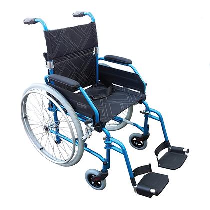 Nova Lux Self Propell Wheelchair