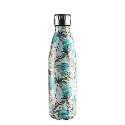 Fluid Vacuum Bottle, 750ml - Palm Tree