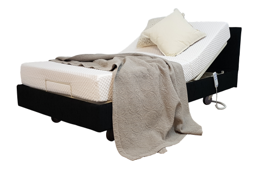 IC111 Homecare Bed