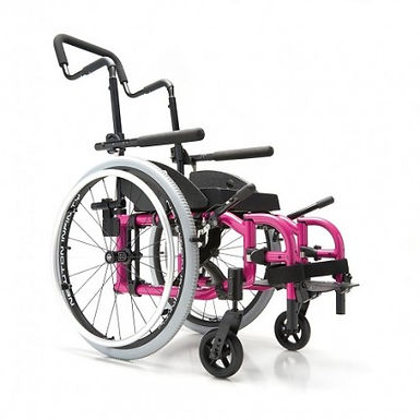 HELIO Kids Manual Wheelchair