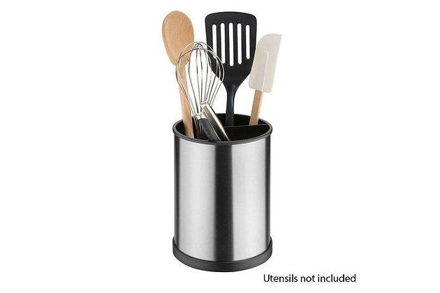 Rotating Utensil Holder Kitchen Organise Holder