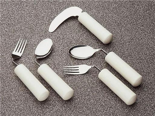 Queens Left Handed Spoon