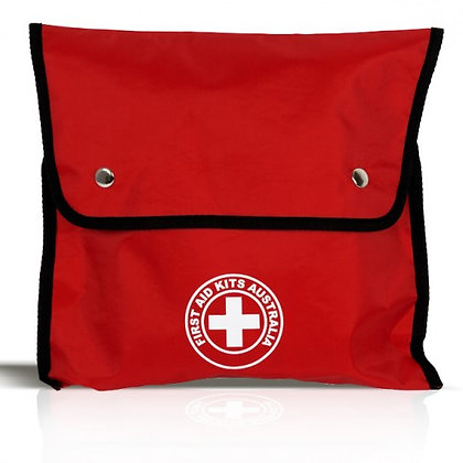 Baby And Toddler First Aid Kit