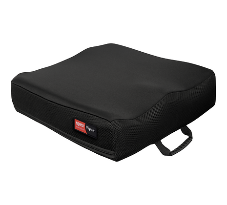 Spex Vigour Standard Contour Cushion