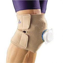Oppo Knee Wrap Ice Bag