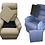Thumbnail: Luxor Platinum Liftchair SWL 155kg