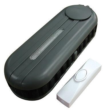 Wireless Door Bell With Flashing Light