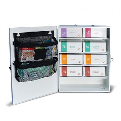 Modular First Aid Kit Large