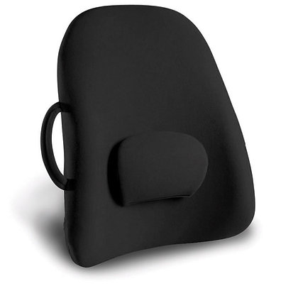 ObusForme Low Back Backrest Support