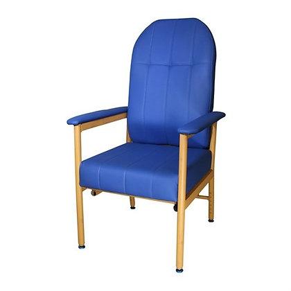 Murray Bridge High Back Chair 45cm