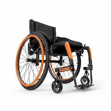 APEX Manual Wheelchair
