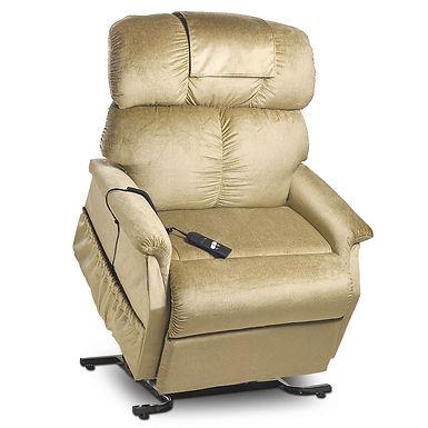 Comforter Chair Wide
