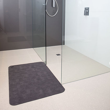 Absorbent Anti Slip Floor Mat