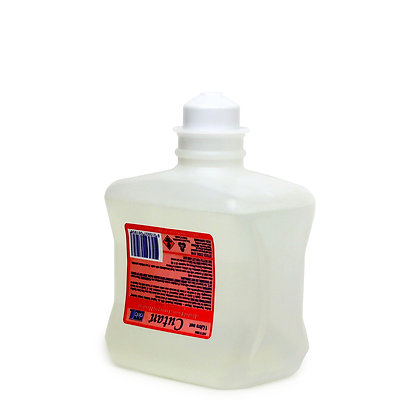 Cutan Alcohol Foam Hand Sanitiser 1 Litre Cartridge