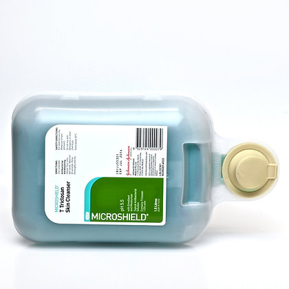Microshield T Skin Cleanser Cassette - 1.5 Litre