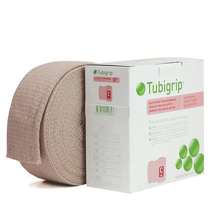 Tubigrip Tubular Elastic Support Bandage Size C Flesh