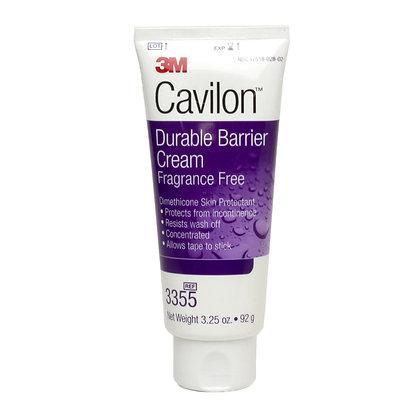 Cavilon Durable Barrier Cream Fragrance Free 92gms Tube 3M