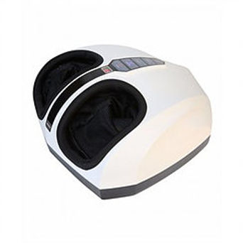 Elite Compression Foot Massager with Heat