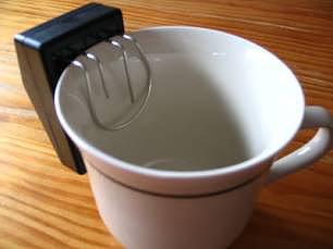 Liquid 2 Level Sensor
