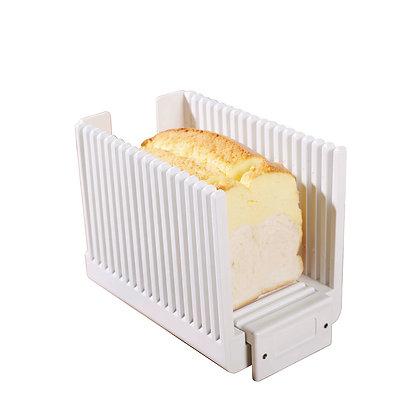 Bread Slicing Guide