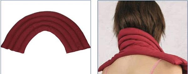 Therapack Hot & Cold Pack, Neck & Shoulder, 54 x 24cm