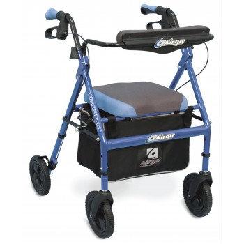 Airgo Comfort-Plus Walker SWL 136kg