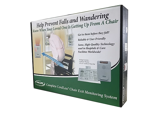 Cordless Chair Exit System