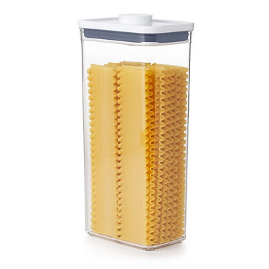 OXO POP Container, Rectangle Tall 3.7