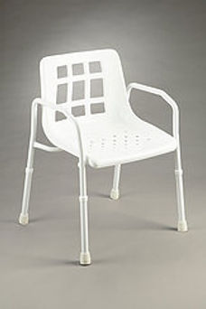 Shower Chair - No Arms