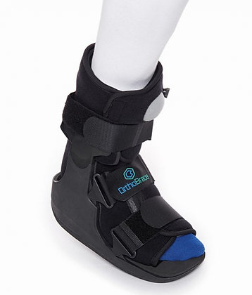 OrthoStep Short with Air