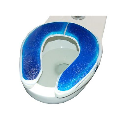 Gel Foam Toilet Seat Cushion